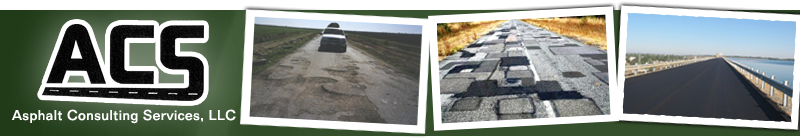 Asphalt Consulting Services, LLC
